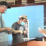Extranjeros varados en Nicaragua por el Covid-19 pagarán 25 dólares por mes