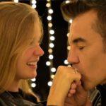 «¿Te quieres casar conmigo?». Así fue la propuesta del comediante Adrián Uribe a su pareja Thuany Martins