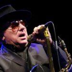 Van Morrison denuncia el confinamiento en tres nuevas «canciones de protesta»