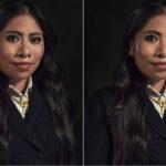 Yalitza Aparicio protagoniza campaña por un mundo diverso y sin discriminación