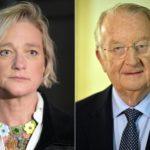 Justicia belga da la razón a hija ilegítima del ex rey Alberto, que pasa a ser princesa