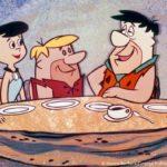 ¡Yabba-dabba-doooo!… Los Picapiedra cumplen 60 años