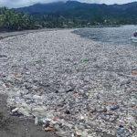 El ultimátum de Honduras a Guatemala para que solucione «el río de basura» que enfrenta a ambos países desde hace años