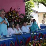 Gustavo Porras admite que no permitirán financiamiento a movimientos opositores