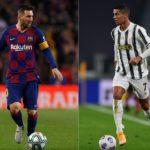 Messi contra Cristiano, el gran duelo en fase de grupos que ha deparado el sorteo de la Champions