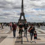París está a un paso de declarar zona de alerta máxima por repunte de contagios
