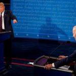 Trump se opone a cambio de formato de debates electorales