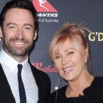 «Lleva muchos años siendo homosexual». La mujer de Hugh Jackman responde a los rumores de que el actor es gay