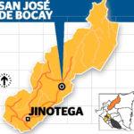 Policía encuentra a adolescente desaparecida de San Ramón, Matagalpa
