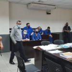 Incertidumbre en proceso judicial por el robo   de 4.5 millones de córdobas en oro y dinero