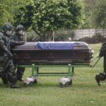 Minsa continúa reportando solo una muerte semanal por Covid-19 en Nicaragua