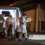 OPS reconoce «alta ocupación» de hospitales en Nicaragua por casos de covid-19