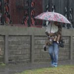 Presencia de lluvias esta semana será por ondas tropicales