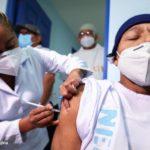 Managua y Chontales, aquí los lugares donde se aplicará la primera dosis de AstraZeneca este viernes