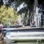 Menos obituarios por covid en redes sociales, pero aún superan estadísticas del Minsa