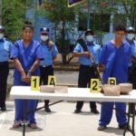 Pruebas incriminan a los tres sospechosos por crimen en Los Brasiles
