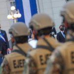 Bukele oficializa «purga» de jueces y fiscales, en medio de críticas
