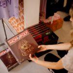 El grupo Queen abre una tienda efímera en Londres por su 50º aniversario