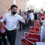 Último día de campaña en Canadá antes de las elecciones legislativas