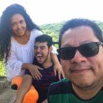 Verónica Chávez sale de la UCI, pero su hijo sigue delicado