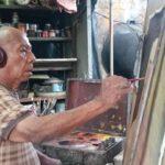 Fallece Arnoldo Guillén, artista plástico
