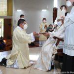 Fallece diácono que fue ordenado en julio de este año