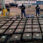 Dos nicas narcos capturados en operativo ejecutado por Costa Rica y Estados Unidos