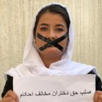 Talibanes anuncian Gobierno al completo: sin mujeres