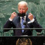 Joe Biden anuncia en la ONU el inicio de la era de la diplomacia