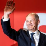 Elecciones en Alemania: los socialdemócratas logran una ajustada victoria frente a los conservadores