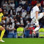 El Madrid sin pólvora ante el Villarreal y el Atlético resbala frente al Levante
