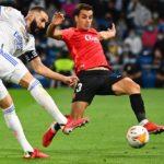 ¡Fiesta en el Bernabéu! El Madrid golea y se mantiene firme en la liga española