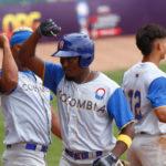 Nicaragua colapsa en el Mundial Sub23, tras ser noqueada por Colombia