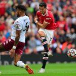 Bruno Fernandes falla penal del United mientras Cristiano Ronaldo observaba