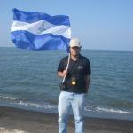 Amaru Ruiz, una voz defensora de los recursos naturales que la dictadura quiere silenciar