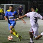 El problema del Managua queda en evidencia con la mejoría del Juventus