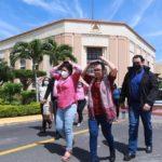 Asamblea Nacional hace tercer corte anual y diputados van a receso