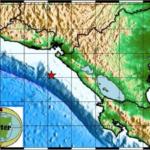 Pacífico nicaragüense registra al menos 30 réplicas tras el sismo de 6.2 en la madrugada