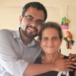 Max Jerez se enteró de la muerte de su mamá hasta este miércoles