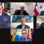 Ocho países ponen en entredicho la validez y legitimidad de las elecciones en Nicaragua