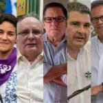 Análisis independiente sobre acusación a ocho opositores detenidos: «Una acusación fiscal sin fundamentos»