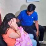 Mujer acusada de secuestrar a bebé en Matagalpa fue valorada psiquiátricamente