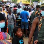 ¿De dónde vienen?: Panamá experimenta cifra récord de migrantes de paso