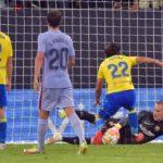 ¡Otro ridículo! Ter Stegen salva de la derrota a Barsa sin alma