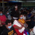 UMN llama a la población a vacunarse y a mantener medidas de prevención ante el covid-19
