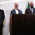 """Oficialismo y oposición venezolanos aseguran que """"acercan posiciones"""" en Ciudad de México"""