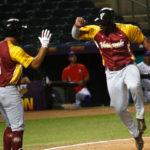 Nicaragua se tambalea en Mundial Sub23 de beisbol al ser vencida por Venezuela