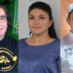 Régimen dicta 90 días de detención para el opositor Irving Larios y acusa a abogada María Oviedo y a líder campesino Pedro Mena