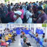 Maratónicas y riesgosas jornadas de vacunación contra la covid-19 en Nicaragua. ¿Cómo podría el Minsa mejorar este proceso?