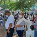 Vacunación con primera dosis de AstraZeneca este sábado en Managua y Boaco